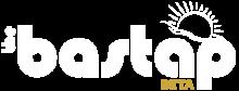 The Bastap - Logo - Beta