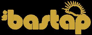 The Bastap - Logotext