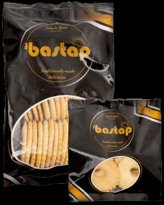 The Bastap - Rosquillos - Delicacies