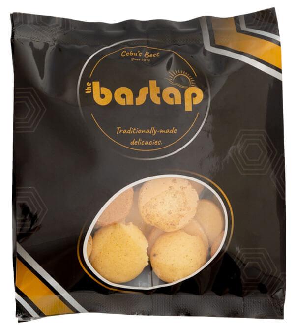 The Bastap - Eggnog - Delicacies