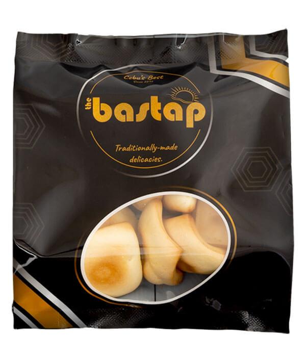 The Bastap - Huevos - Delicacies