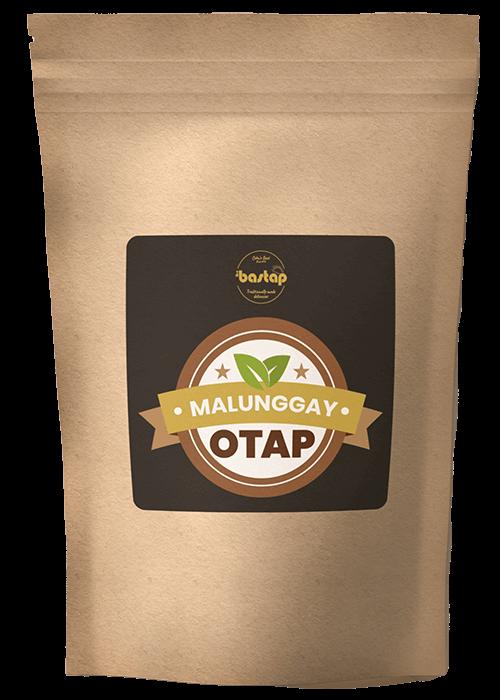 The Bastap - Malunggay Otap - Delicacies