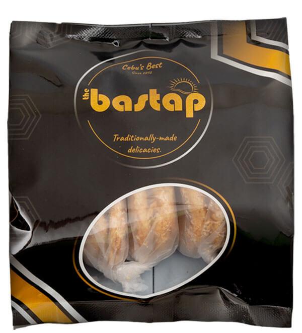 The Bastap - Otap - Delicacies
